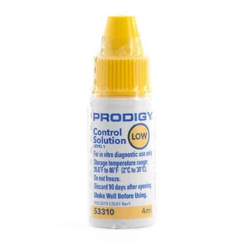 Prodigy Control Solution