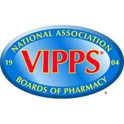 VIIPS Accredited