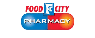 Link to Food City Pharmacy website