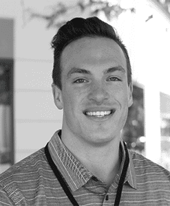 Image of Austin Wolff - Territory Business Manager