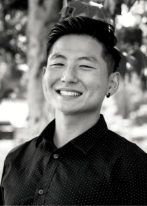 Image of James Kim - Territory Business Managers